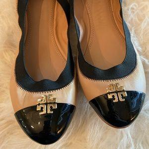 Tory Burch Size 11 Flats